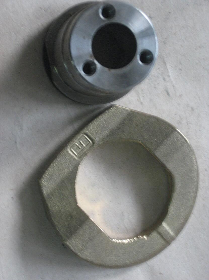 Рем комплект втулки шкворня (ремонтный комплект)